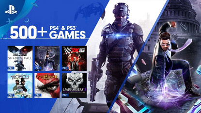 PlayStation 4 címek is játszhatók lesznek PC-n cover