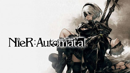 NieR: Automata - továbbra is készülőben a javítás cover