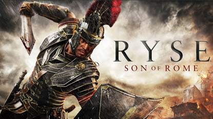 AMD brings us Ryse: Son of Rome for free cover