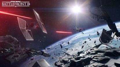 Star Wars Battlefront 2: októberben indul a nyílt béta