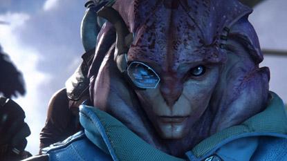 Mass Effect: Andromeda - ingyenes trial vált elérhetővé cover