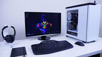 Folyamatosan csökkennek a PC-eladások