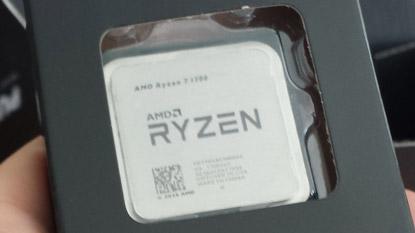 Hamis Ryzen processzorokat árulnak
