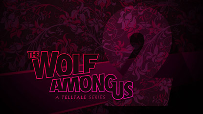 New seasons of Telltale's The Walking Dead, The Wolf Among Us and Batman announced cover