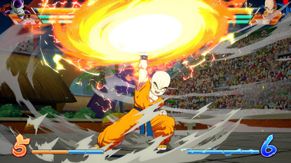 New Dragon Ball FighterZ characters revealed with screenshots