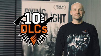 Dying Light to get 10 free DLCs cover