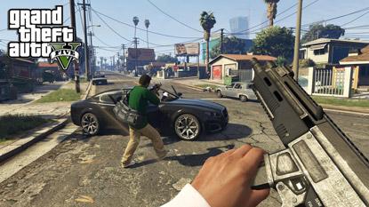 Készülőben a Grand Theft Auto 6? cover