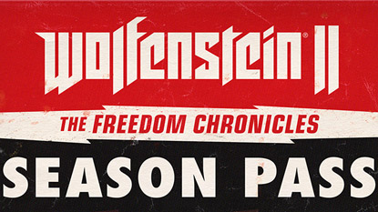 Wolfenstein II: The New Colossus season pass detailed cover