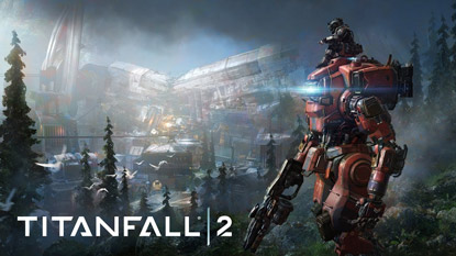 Titanfall 2 coming to Origin Access soon cover