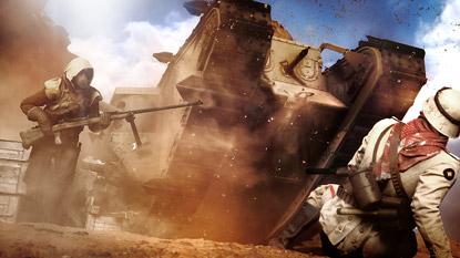 Battlefield 1: már több mint 21 millióan játszottak vele