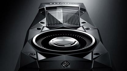A Titan Xp teljesítményén javít a legújabb Nvidia driver