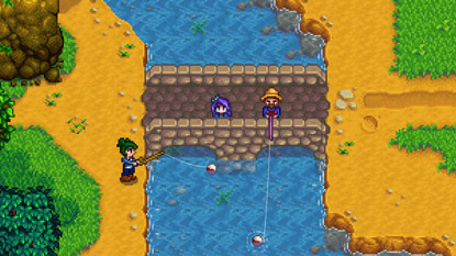 Stardew Valley getting multiplayer cover
