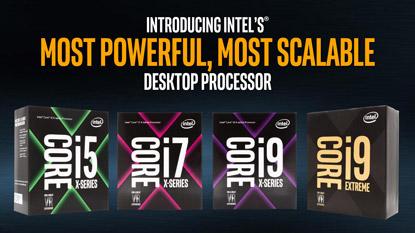 Kiderültek az Intel Core-X széria hivatalos specifikációi