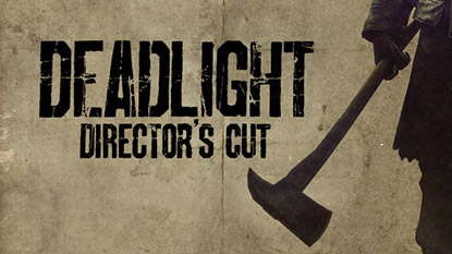 Deadlight: Director's Cut is free for limited time cover