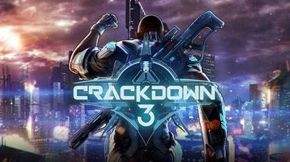 Csúszik a Crackdown 3 megjelenése