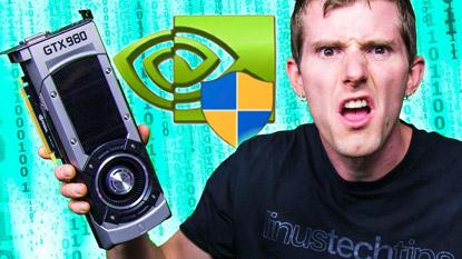 Előre eltervezett elavulást okoznak az Nvidia driverek?