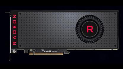 Az AMD a Vega készletek feltöltésén dolgozik