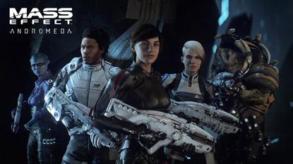 Mass Effect: Andromeda - nem lesz több egyjátékos tartalom vagy frissítés