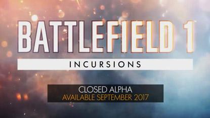 Új játékmóddal bővül a Battlefield 1