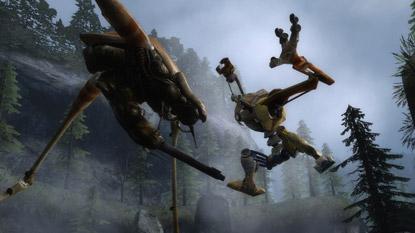 A Valve egykori írója közzétette a Half-Life 2: Episode 3 szinopszisát cover