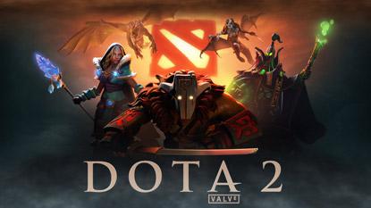 Negatív értékeléseket kap a Dota 2 a Half-Life 3 miatt