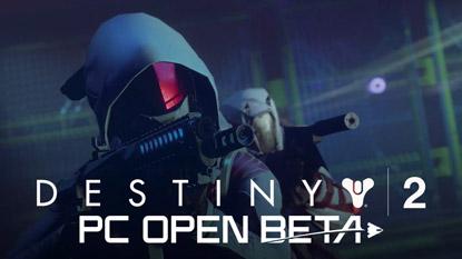Destiny 2 PC Beta goes live for everyone cover
