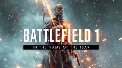 Battlefield 1: In the Name of the Tsar gets a release date cover