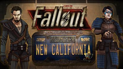Még idén megjelenik az egyik legnagyobb Fallout: New Vegas mod cover
