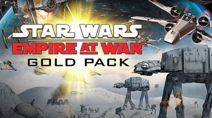 Star Wars: Empire at War - visszatért a multiplayer cover