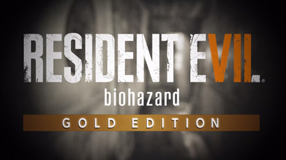 Resident Evil 7 to get a Gold Edition and new DLCs cover