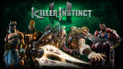 Steam version of Killer Instinct will support cross-play with Xbox cover
