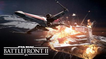 Star Wars Battlefront 2 - kiderült a béta dátuma és tartalma