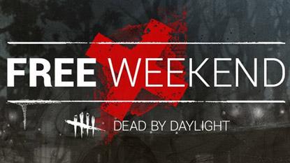 Dead by Daylight: játssz ingyen a hétvégén!