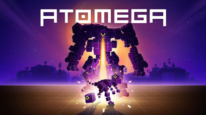 Ubisoft announced ATOMEGA