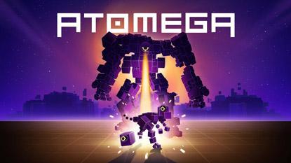 Ubisoft announced ATOMEGA cover
