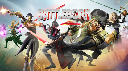 Borderlands 3 a Battleborn frissítések helyett cover