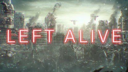Bejelentette új játékát a Square Enix