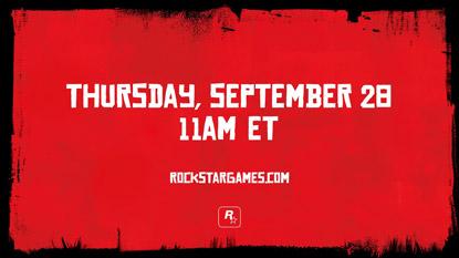 Bejelentésre készül a Rockstar Games