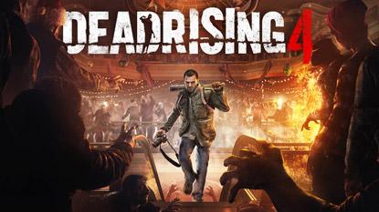 Dead Rising 4: ingyenes frissítés érkezik