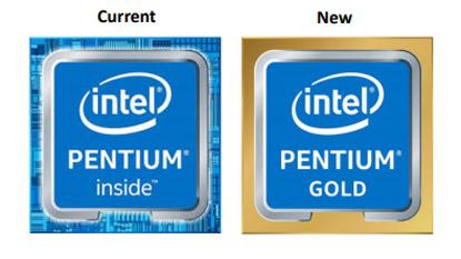 Új márkanevet kapnak a Kaby Lake Pentium CPU-k