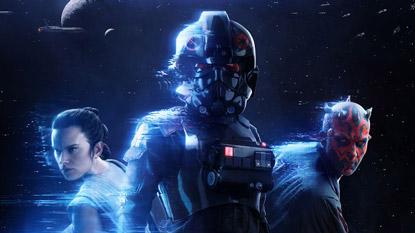 Hamarosan itt a Star Wars Battlefront 2 bétája