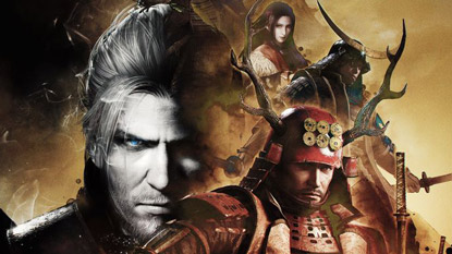 Nioh: Complete Edition coming to PC cover