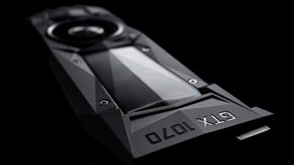 GTX 1070 Ti: kiszivárogtak a specifikációk