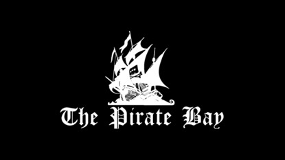 Látogatók gépével bányászik a The Pirate Bay