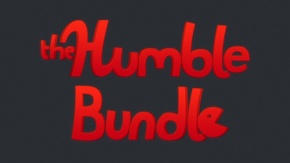 Humble Bundle joins the IGN family cover