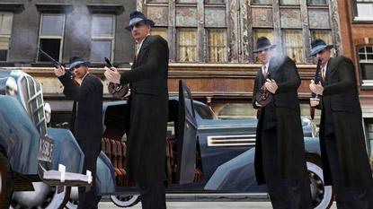 Ismételten beszerezhetővé vált a Mafia