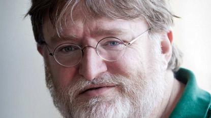 Amerika 100 leggazdagabb emberének egyike lett Gabe Newell