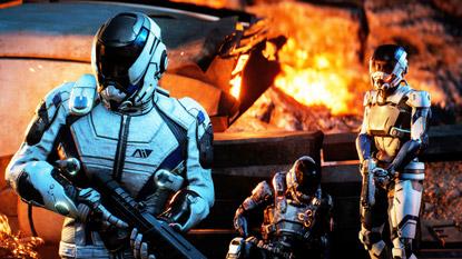 Az EA a nyílt világú játékokat preferálja, mert jobb bevételi források