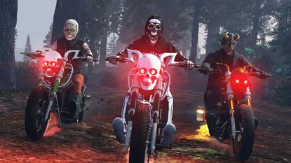 A Rockstar elárulta, miért nem készül egyjátékos GTA 5 DLC