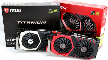 GeForce GTX 1070 Ti: megtörtént a hivatalos leleplezés